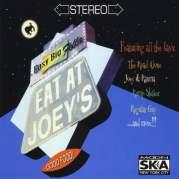 Обложка альбома Eat at Joey's, Музыкальный Портал α
