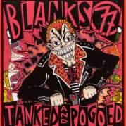 Обложка альбома Tanked and Pogoed, Музыкальный Портал α