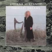 Обложка альбома Parallel Dreams, Музыкальный Портал α