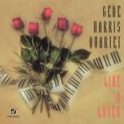 Обложка альбома Like a Lover, Музыкальный Портал α