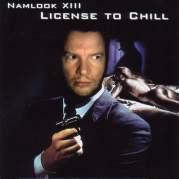 Обложка альбома Namlook XIII: License to Chill, Музыкальный Портал α