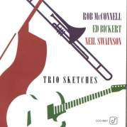 Обложка альбома Trio Sketches, Музыкальный Портал α