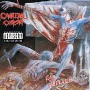 Обложка альбома Tomb of the Mutilated, Музыкальный Портал α