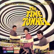 Обложка альбома The Time Tunnel, Музыкальный Портал α