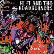 Обложка альбома The Flat Iron Years 86-89, Музыкальный Портал α