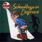 Обложка альбома Schoolboys in Disgrace, Музыкальный Портал α