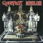 Обложка альбома Mindloss, Музыкальный Портал α