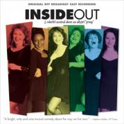 Обложка альбома Inside Out, Музыкальный Портал α