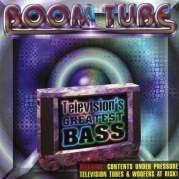 Обложка альбома Television's Greatest Bass, Музыкальный Портал α