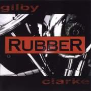 Обложка альбома Rubber, Музыкальный Портал α