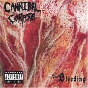 Обложка альбома The Bleeding, Музыкальный Портал α