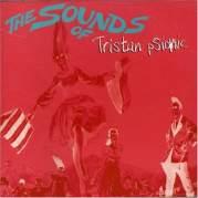 Обложка альбома Feves: The Sounds of Tristan Psionic, Музыкальный Портал α