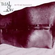 Обложка альбома Rite of Passage, Музыкальный Портал α