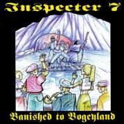 Обложка альбома Banished to Bogeyland, Музыкальный Портал α