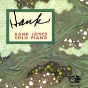 Обложка альбома Hank: Hank Jones Solo Piano, Музыкальный Портал α