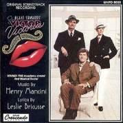 Обложка альбома Victor/Victoria (1982 film cast), Музыкальный Портал α