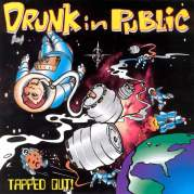 Обложка альбома Tapped Out!, Музыкальный Портал α