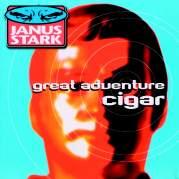 Обложка альбома Great Adventure Cigar, Музыкальный Портал α