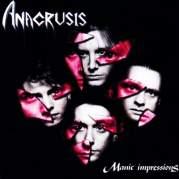 Обложка альбома Manic Impressions, Музыкальный Портал α
