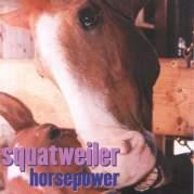 Обложка альбома Horsepower, Музыкальный Портал α