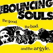 Обложка альбома The Good, the Bad, and the Argyle, Музыкальный Портал α