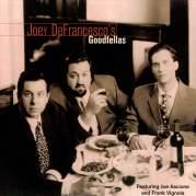 Обложка альбома GoodFellas, Музыкальный Портал α