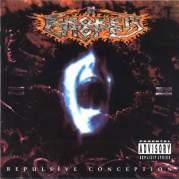 Обложка альбома Repulsive Conception, Музыкальный Портал α