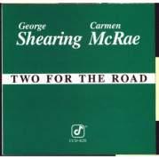 Обложка альбома Two for the Road, Музыкальный Портал α