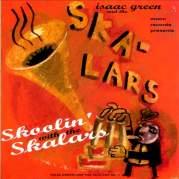 Обложка альбома Skoolin' With The Skalars, Музыкальный Портал α