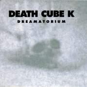 Обложка альбома Dreamatorium, Музыкальный Портал α