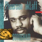 Обложка альбома Sonogram, Музыкальный Портал α