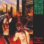 Обложка альбома Destroy the Machines, Музыкальный Портал α