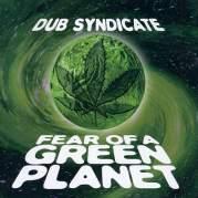 Обложка альбома Fear of a Green Planet, Музыкальный Портал α