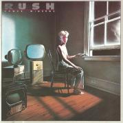 Обложка альбома Power Windows, Музыкальный Портал α