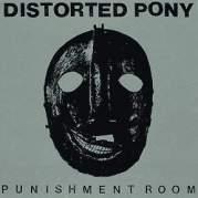 Обложка альбома Punishment Room, Музыкальный Портал α