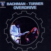 Обложка альбома King Biscuit Flower Hour: Bachman-Turner Overdrive, Музыкальный Портал α