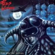 Обложка альбома The Spectre Within, Музыкальный Портал α