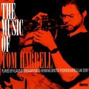 Обложка альбома The Music of Tom Harrell, Музыкальный Портал α