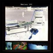 Обложка альбома Namlook XII, Музыкальный Портал α