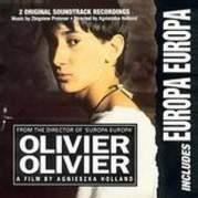 Обложка альбома Olivier Olivier / Europa Europa, Музыкальный Портал α