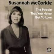 Обложка альбома The People That You Never Get to Love, Музыкальный Портал α