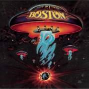 Обложка альбома Boston, Музыкальный Портал α