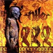 Обложка альбома Amongst the Catacombs of Nephren-Ka, Музыкальный Портал α