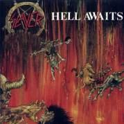 Обложка альбома Hell Awaits, Музыкальный Портал α