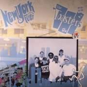 Обложка альбома New York Fever, Музыкальный Портал α