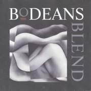 Обложка альбома Blend, Музыкальный Портал α