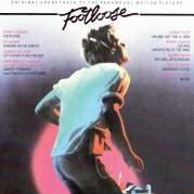 Обложка альбома Footloose, Музыкальный Портал α