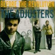 Обложка альбома Before the Revolution, Музыкальный Портал α