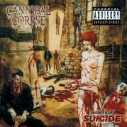 Обложка альбома Gallery of Suicide, Музыкальный Портал α