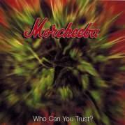 Обложка альбома Who Can You Trust?, Музыкальный Портал α